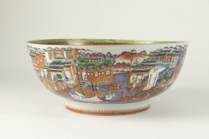 Punch Bowl side view